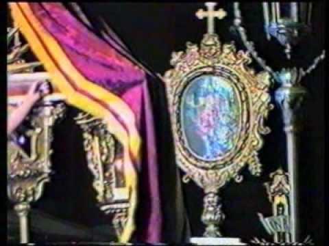 Lucca – Processione di Santa Croce – 13 settembre