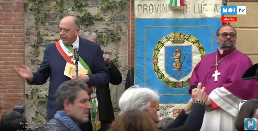Nuovo Vescovo – Città di Lucca