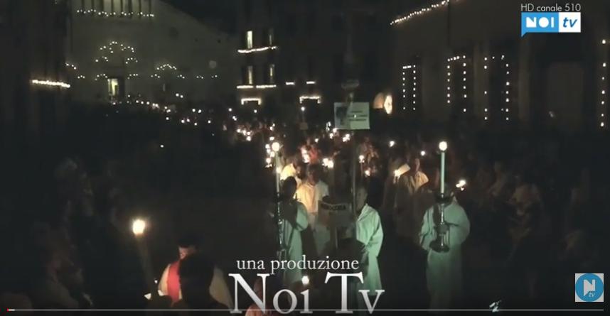Lucca e il suo Volto Santo 2019